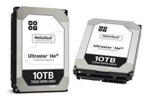 10 Терабайт в одном флаконе с гелием
