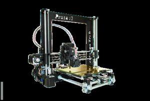 3D-принтер — сделано в зеленограде