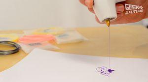 3D-ручка 3dsimo: повелитель пластиков, или творчество без границ