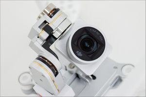 4K-аэрофотосъёмка в массы – обзор dji phantom 3