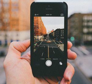 8 Приспособлений для съемки видео на смартфон