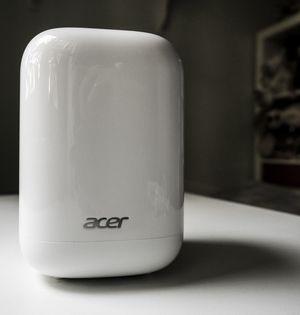 Acer revo one: миниатюрный компьютер широкого спектра действия