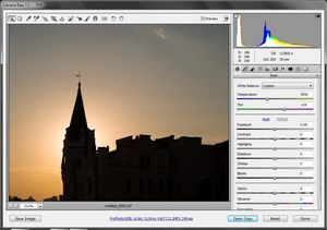 Adobe camera raw 7.1: hdr без hdr-артефактов