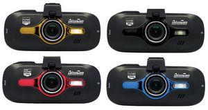 Advocam-fd8 gold gps – видеорегистратор премиум-класса