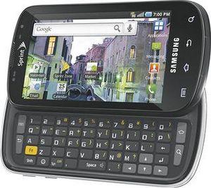 Актуальные qwerty-смартфоны на android