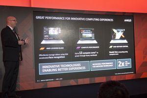 Amd на computex 2015: apu шестого поколения готовы взбодрить портативные ноутбуки
