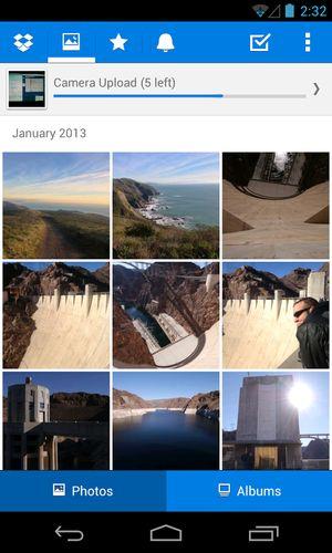 Android-клиенты сервисов фотохостинга: ваши фотоальбомы всегда под рукой