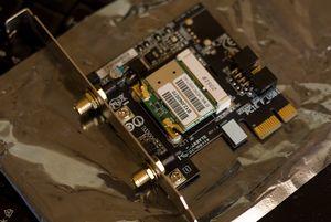 Апгрейд wi-fi и процессора на ноутбуке thinkpad t60