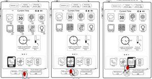 Apple намерена использовать touch id в качестве трекпада и сенсорной панели экрана