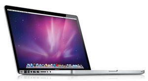 Apple обновила модельный ряд ноутбуков macbook pro
