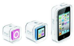 Apple обновила плееры ipod, apple tv, itunes и анонсировала две новые ios