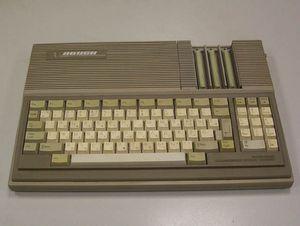 Asus eee keyboard: клавиатуро-пк