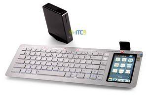 Asus eee keyboard pc: компьютер для телевизора