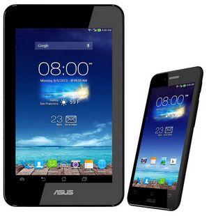 Asus padfone mini 4.3 и padfone e представлены в россии