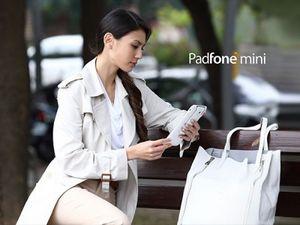 Asus представила padfone mini и padfone mini 4.3