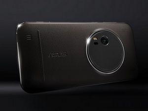 Asus zenfone zoom стал самым тонким смартфоном с оптическим зумом