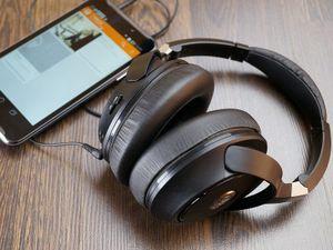 Audio-technica ath-anc70: лёгкий способ уйти в себя