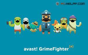 Avast! grimefighter - один из самых интересных антивирусов