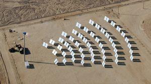 Австралийская команда исследователей установила новый рекорд в гелиоэнергетике