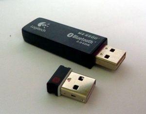 Батарейки с usb