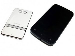 Bb-mobile micron-3: миниатюрная bluetooth-гарнитура в формфакторе «карточки»