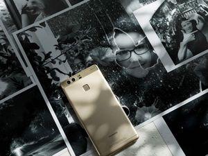 Белым по чёрному: секреты художественной съёмки смартфоном