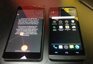 Blackphone 2: детали о новом криптосмартфоне