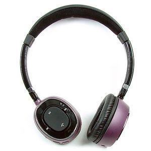 Bluetooth стереогарнитура от даджет