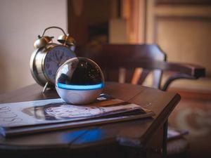 Branto orb: почти магический шар для управления домом