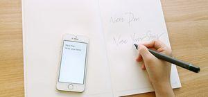 Бумага или «цифра»? и то, и другое: обзор умной ручки neolab convergence neo smartpen n2