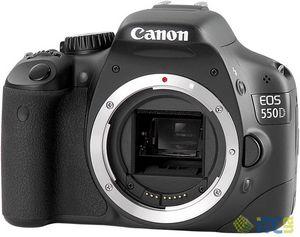 Canon eos 550d: почти совершенство (обновлено)