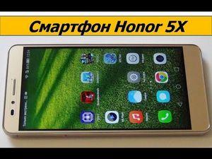 Что купить для honor 5x