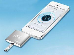 Цифровые устройства на страже нашего здоровья