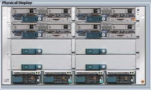 Cisco ucs manager. обзор интерфейса управления
