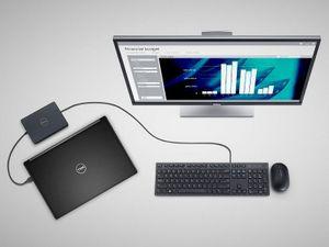 Dell анонсировала продукты для повышения производительности труда