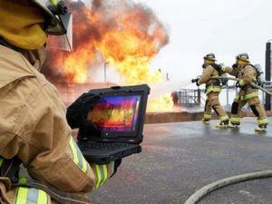 Dell latitude rugged extreme - новые устройства в линейке защищенных ноутбуков