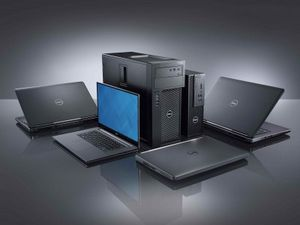 Dell представляет в россии новые мобильные рабочие станции