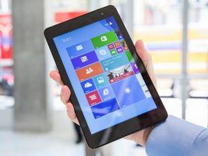 Dell venue 8 pro и venue 10 pro на windows 10 отличаются высокой мобильностью