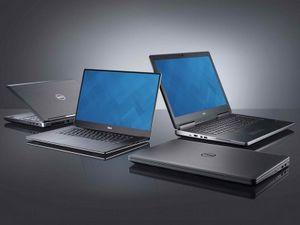 Dell выпускает рабочие станции с поддержкой vr