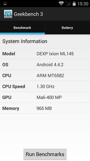 Dexp ixion ml145 snatch se: младший «бро» с исполинской батареей