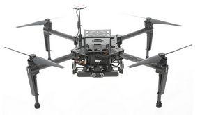 Dji matrice 100: может летать 40 минут и уворачивается от помех