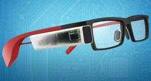 Ещё одни «умные» очки