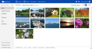 Есть ли альтернатива flickr? обзор популярных сервисов для хранения фотографий