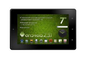 Explay mid-710: планшет на базе android с 7-дюймовым экраном