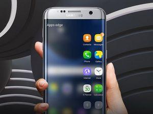 Фишки интерфейса samsung galaxy s7 edge