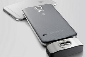 Flir – эволюция ик-зрения для смартфона