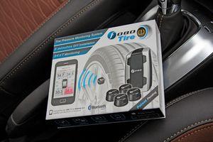 Fobo tire – устройство контроля давления в шинах авто