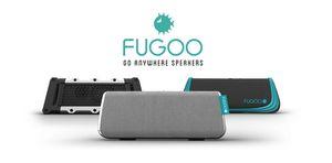 Fugoo — самая лучшая bluetooth колонка 2014/2015 года