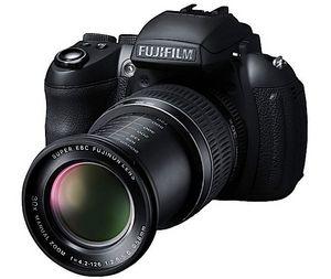 Fujifilm покажет на ces 2012 еще несколько компактных цифровых камер