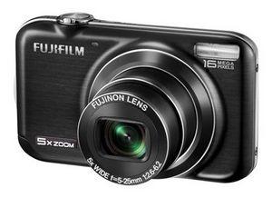 Fujifilm представила новую линейку компактных фотокамер